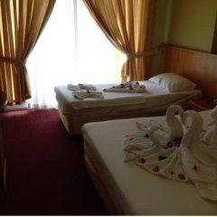 Rizzi Hotel 4* Стандартный номер с различными типами кроватей
