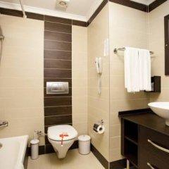 Nova Park Hotel - All Inclusive 5* Стандартный номер фото 3