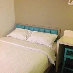 Kam Leng Hotel 3* Стандартный номер с различными типами кроватей фото 16