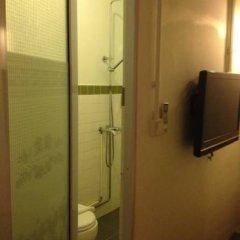 Kam Leng Hotel 3* Стандартный номер с различными типами кроватей фото 15