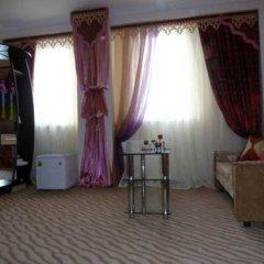 Гостиница Via Sacra 3* Люкс разные типы кроватей фото 34