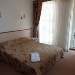 Гостиница Via Sacra 3* Улучшенный номер с разными типами кроватей фото 5
