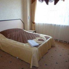 Гостиница Via Sacra 3* Улучшенный номер разные типы кроватей фото 2