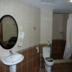 Гостиница Via Sacra 3* Номер Эконом разные типы кроватей фото 30