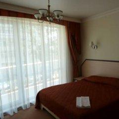 Гостиница Via Sacra 3* Улучшенный номер разные типы кроватей фото 3