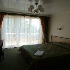 Гостиница Via Sacra 3* Улучшенный номер с разными типами кроватей