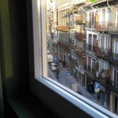 Cats Porto Hostel Стандартный номер с различными типами кроватей фото 4