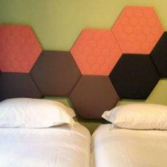 Cats Porto Hostel Улучшенный номер 2 отдельные кровати фото 3