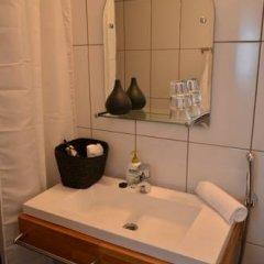 Hotel Carlton 3* Стандартный номер с различными типами кроватей фото 4