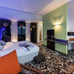 Отель Ibis Styles Ost Messe 3* Стандартный номер фото 4