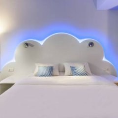 Отель Ibis Styles Ost Messe 3* Стандартный номер фото 3