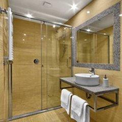 Hotel Moderno 4* Люкс с различными типами кроватей фото 5