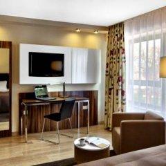 Hotel Moderno 4* Люкс с различными типами кроватей фото 2