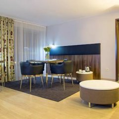 Hotel Moderno 4* Люкс с различными типами кроватей