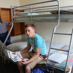 Отель Backpack Oz Стандартный номер с различными типами кроватей фото 4