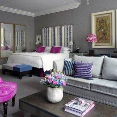 Knightsbridge Hotel 5* Люкс с различными типами кроватей фото 3