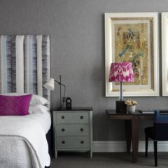 Knightsbridge Hotel 5* Люкс с различными типами кроватей фото 6