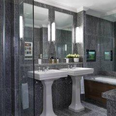 Knightsbridge Hotel 5* Люкс с различными типами кроватей фото 5
