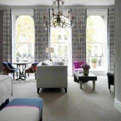 Knightsbridge Hotel 5* Люкс с различными типами кроватей фото 4