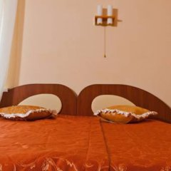 Гостевой дом Лот Номер Эконом с разными типами кроватей фото 4