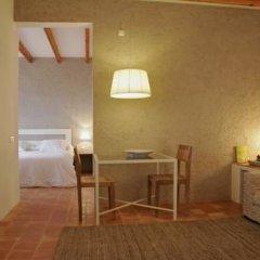 Aldea Roqueta Hotel Rural Люкс с разными типами кроватей фото 21