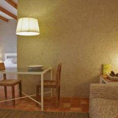 Aldea Roqueta Hotel Rural Люкс с разными типами кроватей фото 19