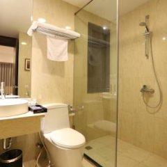 Authentic Hanoi Boutique Hotel 4* Полулюкс с различными типами кроватей фото 3