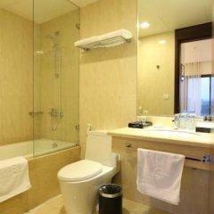 Authentic Hanoi Boutique Hotel 4* Полулюкс с различными типами кроватей фото 4