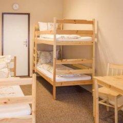 Cynamon Hostel Стандартный номер с различными типами кроватей (общая ванная комната) фото 8