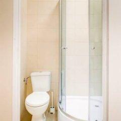 Cynamon Hostel Стандартный номер с различными типами кроватей (общая ванная комната) фото 7