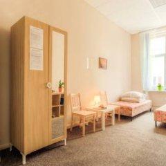 Cynamon Hostel Стандартный номер с различными типами кроватей (общая ванная комната)