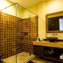 Отель Sala Arun 4* Стандартный номер фото 2