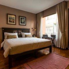 Отель Sala Arun 4* Стандартный номер фото 3