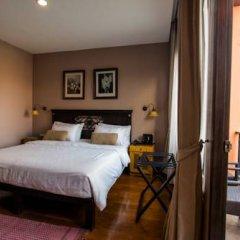 Отель Sala Arun 4* Стандартный номер фото 6