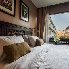 Отель Sala Arun 4* Стандартный номер