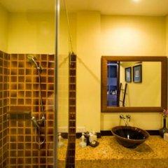 Отель Sala Arun 4* Стандартный номер фото 5
