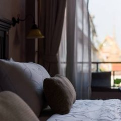 Отель Sala Arun 4* Стандартный номер фото 7