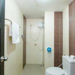Отель Nirvana Inn 3* Улучшенный номер с двуспальной кроватью фото 7