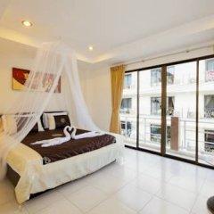 Отель Nirvana Inn 3* Улучшенный номер с двуспальной кроватью