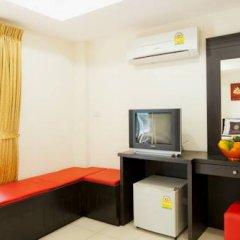 Отель Nirvana Inn 3* Улучшенный номер с двуспальной кроватью фото 6