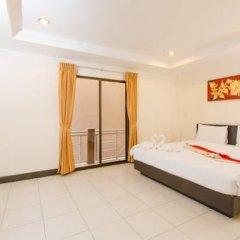 Отель Nirvana Inn 3* Стандартный номер с двуспальной кроватью фото 12