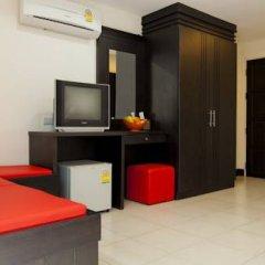 Отель Nirvana Inn 3* Улучшенный номер с двуспальной кроватью фото 4