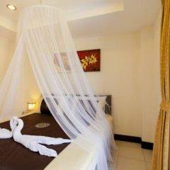 Отель Nirvana Inn 3* Улучшенный номер с двуспальной кроватью фото 5