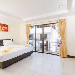 Отель Nirvana Inn 3* Стандартный номер с двуспальной кроватью фото 13