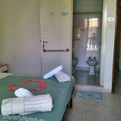 Отель Albergo Maria Gabriella Стандартный номер фото 8