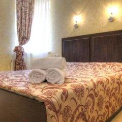 Vlada Hotel 3* Стандартный номер с различными типами кроватей