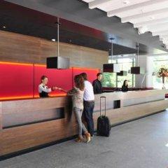 Leonardo Hotel Amsterdam Rembrandtpark 4* Стандартный номер с различными типами кроватей фото 19