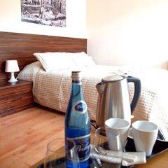 Отель Hevelius Residence Стандартный номер с различными типами кроватей фото 2