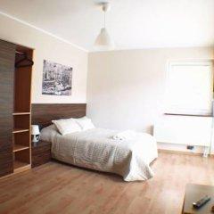 Отель Hevelius Residence Стандартный номер с различными типами кроватей фото 3