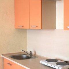 Гостиница Аркадия 2* Апартаменты с различными типами кроватей фото 5